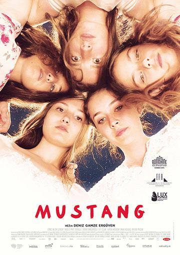 film Mustang (2015)