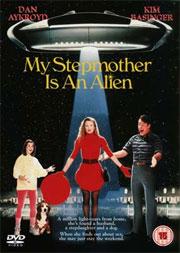 film Krásna mimozemšťanka (1988)