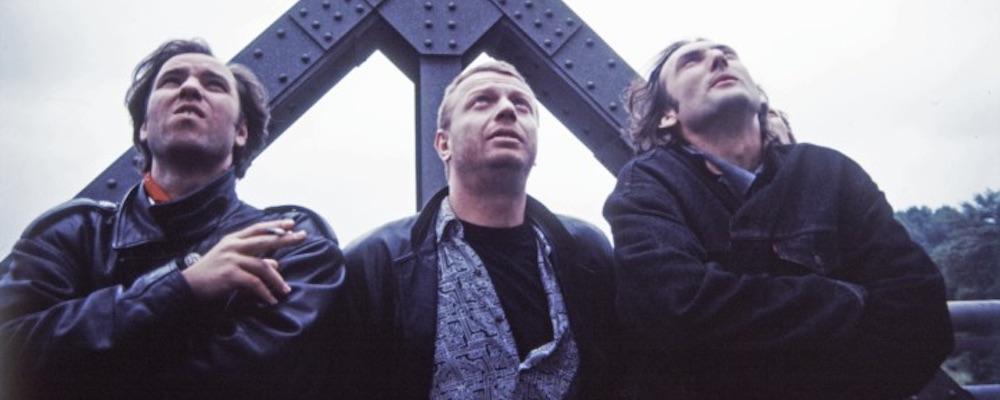 Film Na krásnom modrom Dunaji (1994)