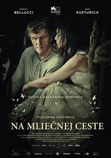 film Na mliečnej ceste (2016)