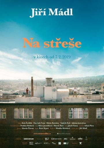 film Na streche (2019)