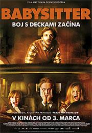 film Babysitter (2015)