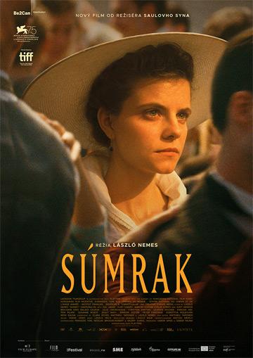 film Súmrak (2018)