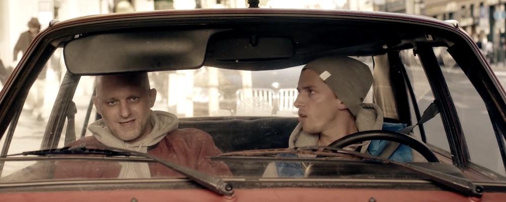 Národní trída (2019) - film | MovieMania.sk