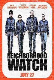 film Susedská hliadka (2012)