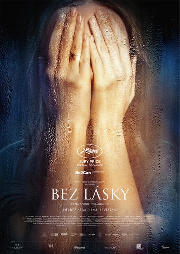 film Bez lásky (2017)