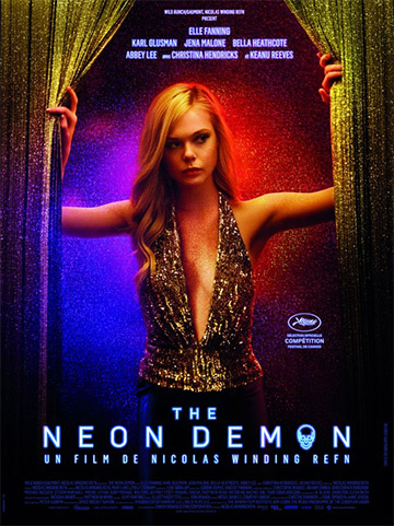 film Neon Demon (2016)