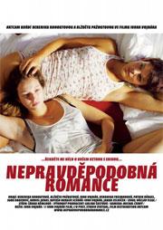 film Nepravdepodobná romanca (2013)