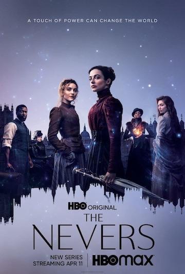 serial Viktoriánky (2021)