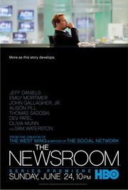 serial Newsroom, The (2012)