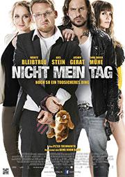 film Deň blbec (2014)