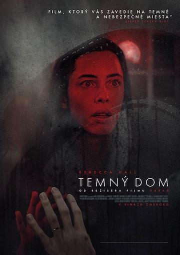 film Temný dom (2020)