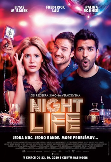 film Nightlife (2020)
