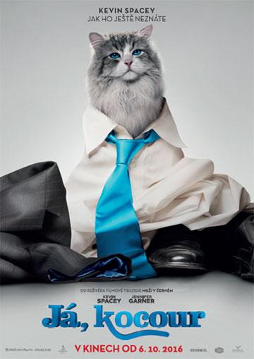 film Deväť životov pána Fúzika (2016)
