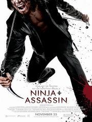 film Nindža zabijak (2009)