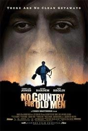 film Táto krajina nie je pre starých (2007)