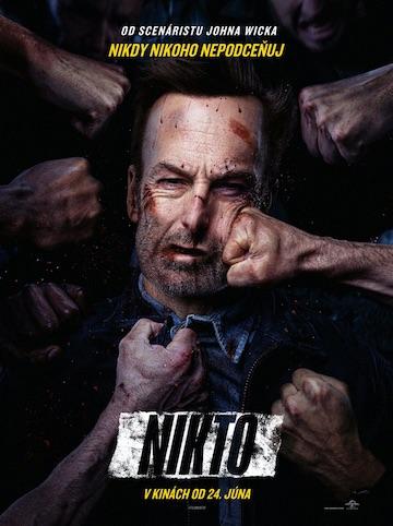 film Nikto (2021)