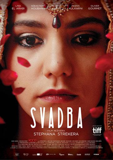 film Svadba (2016)