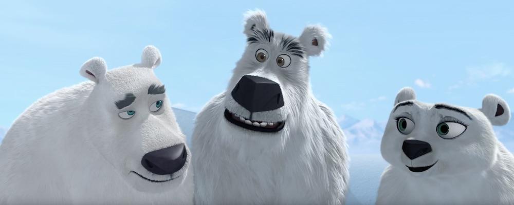 Film Ľadová sezóna 2 (2018)