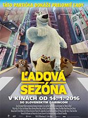 film Ľadová sezóna (2016)