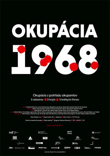 film Okupácia 1968 (2018)