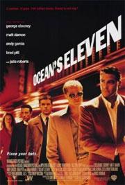 film Dannyho jedenástka (2001)
