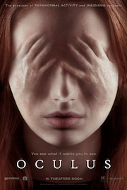 film Oculus (2013)