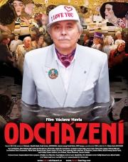 film Odcházení (2011)