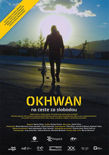 film Okhwan na ceste za slobodou (2016)