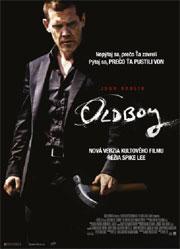 film Oldboy (2013)