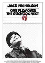 film Prelet nad kukučím hniezdom (1975)