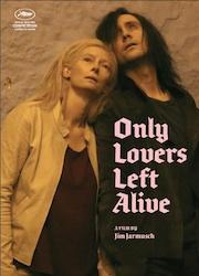 film Prežijú len milenci (2013)