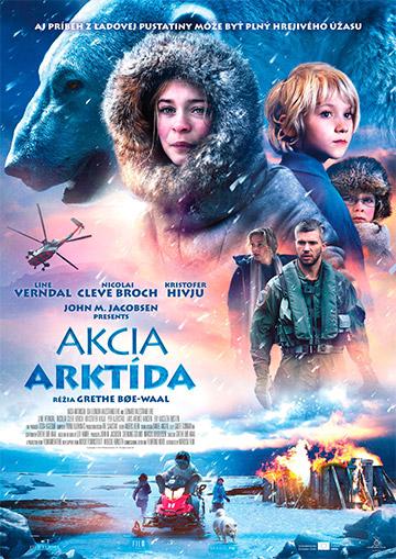 film Akcia Arktída (2014)