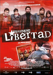 film Operation Libertad (2012)
