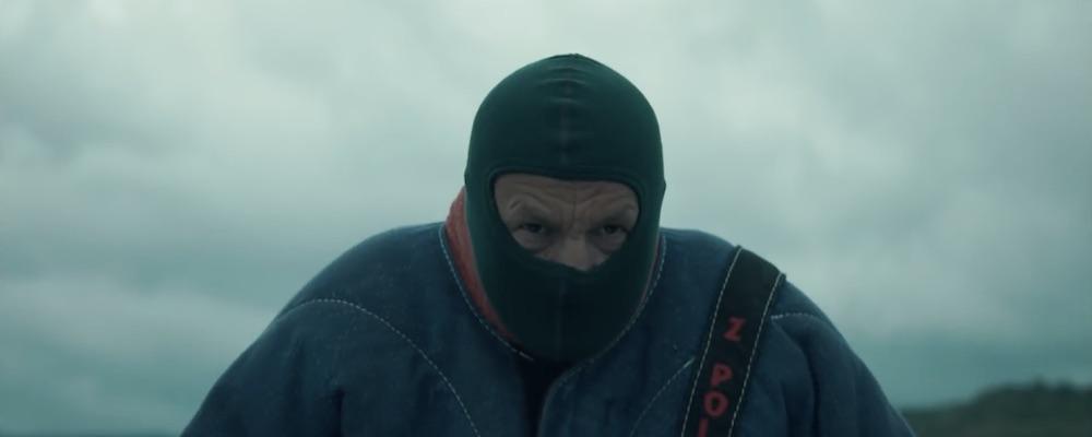 Film Ostrým nožom (2018)