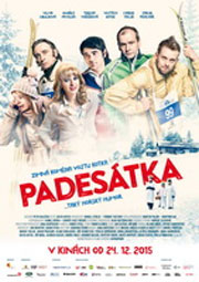 film Padesátka (2015)
