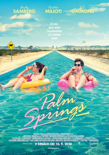 film Palm Springs (2020)
