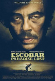 film Escobar: Paradise Lost (2014)