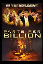 film Parts Per Billion (2014)