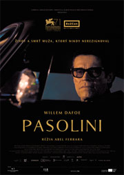 film Pasolini (2014)
