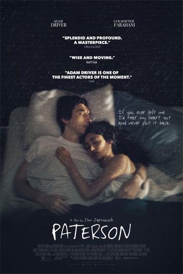 film Paterson (2016)