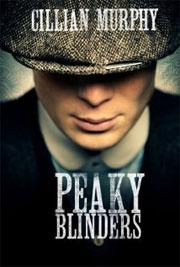 serial Peaky Blinders (2013)