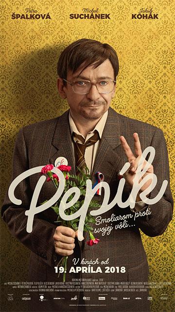 film Pepík (2018)