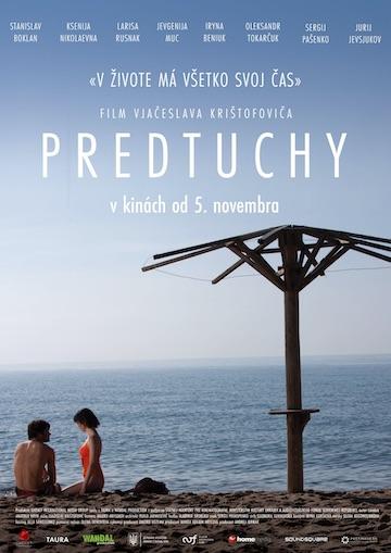 film Predtuchy (2019)