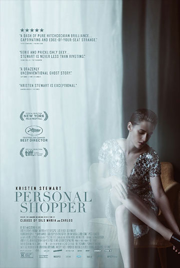 film Personal Shopper (2016)