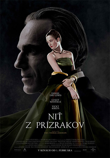 film Niť z prízrakov (2017)