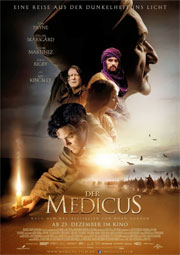 film Liečiteľ (2013)