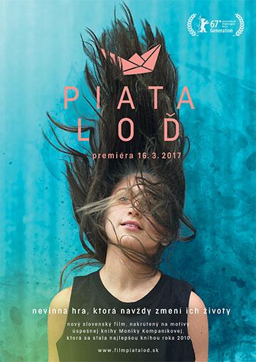 film Piata loď (2016)