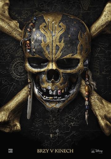 film Piráti Karibiku: Salazarova pomsta (2017)