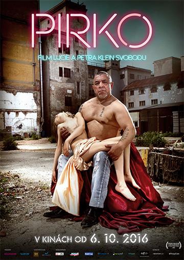 film Pírko (2015)